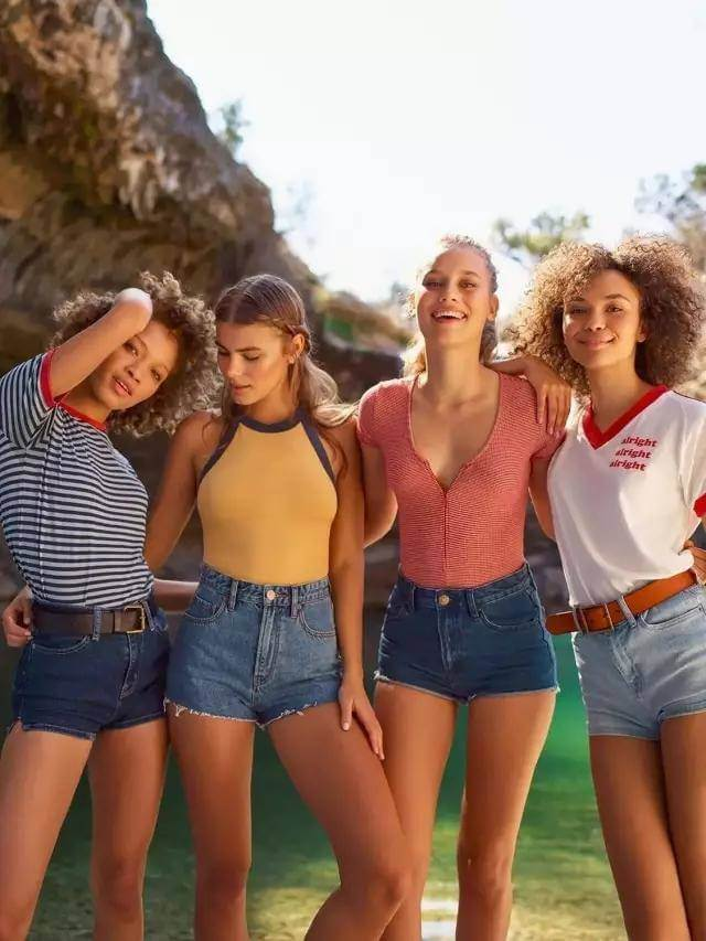 4 Best Style Shorts to For Every Body Types (9)