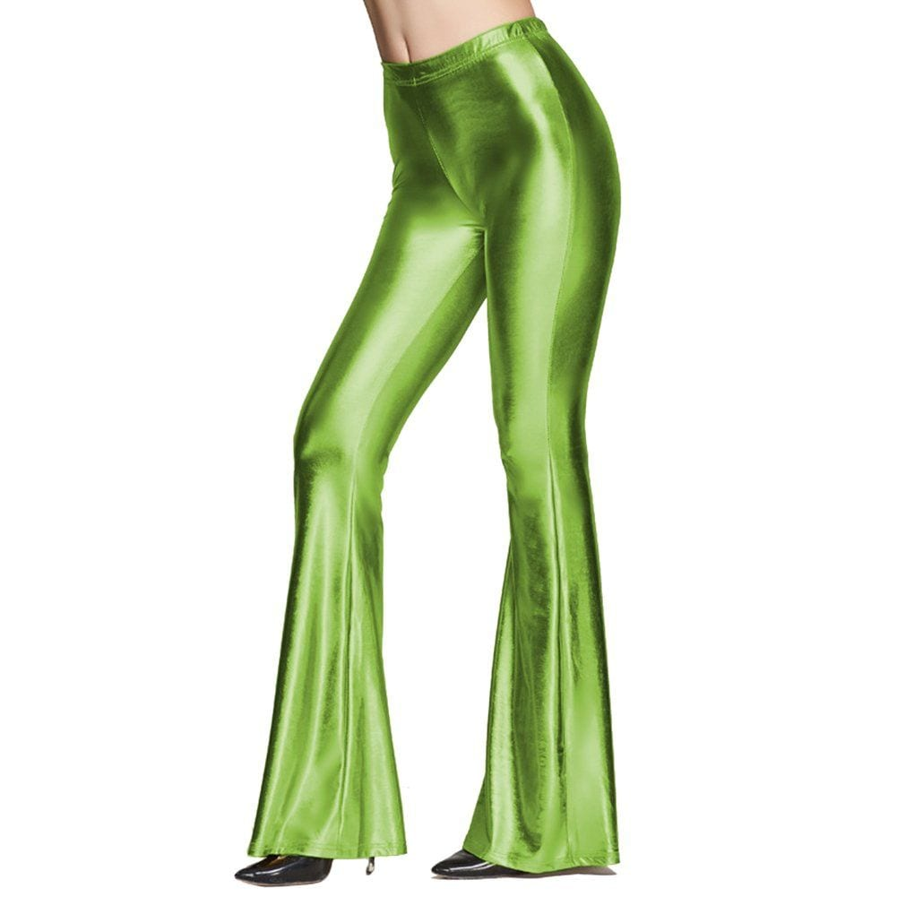green pant for women