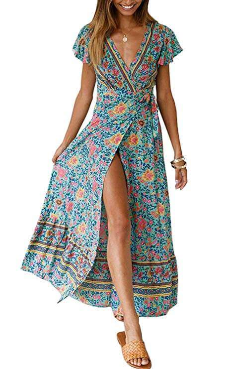 Cotton Beach Dresses