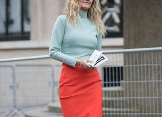 How To Wear Mint Greenbest Color That Go With Mint Green