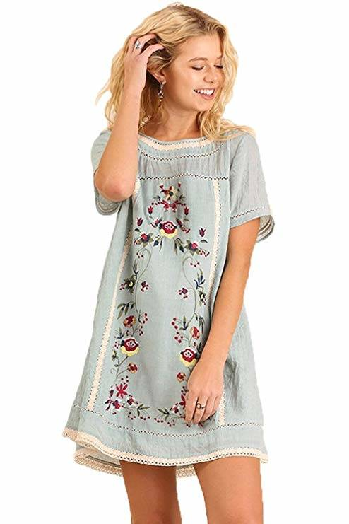 summer cotton dress for girl