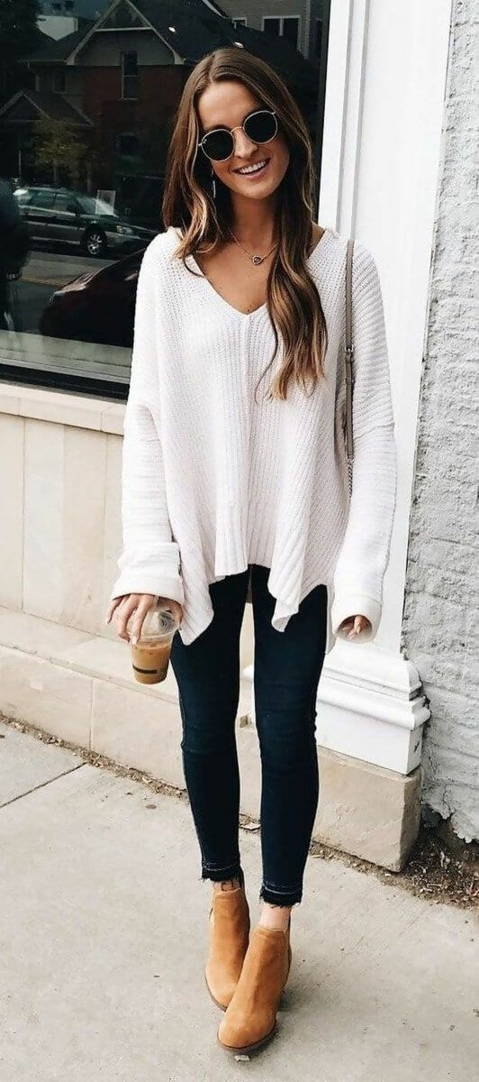 cute fall outfits how to dress with the latest trends