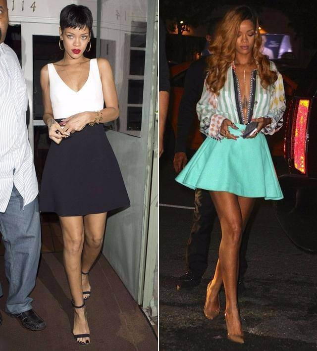 Do's and Don'ts of Dressing up a Pear-Shaped Body