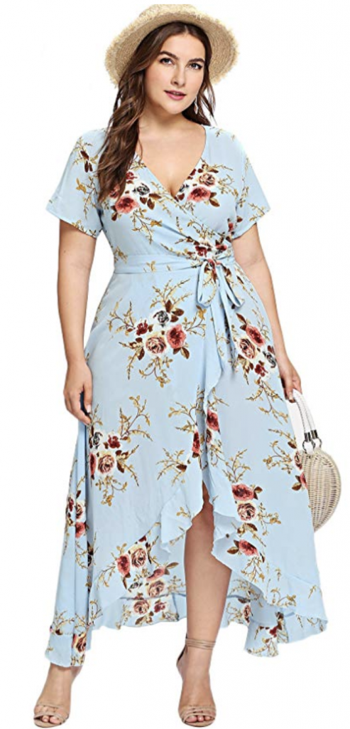 10 Trendy Must-Haves for the Perfect Plus Size Summer Outfits