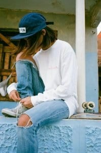 Tomboy outfits