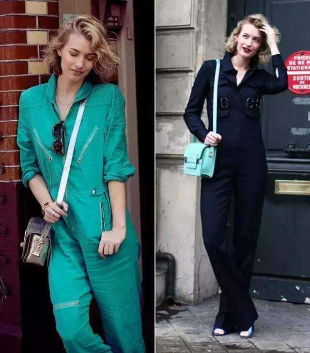 effed0daaa3 What to Wear - 4 Top Stylish Work Outfit idea for Fashionable Woman ...