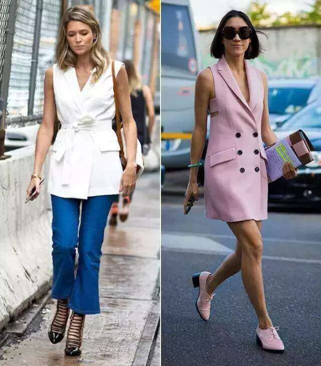 What to Wear to Work- 4 Top Stylish Work Outfit idea for Fashionable Women