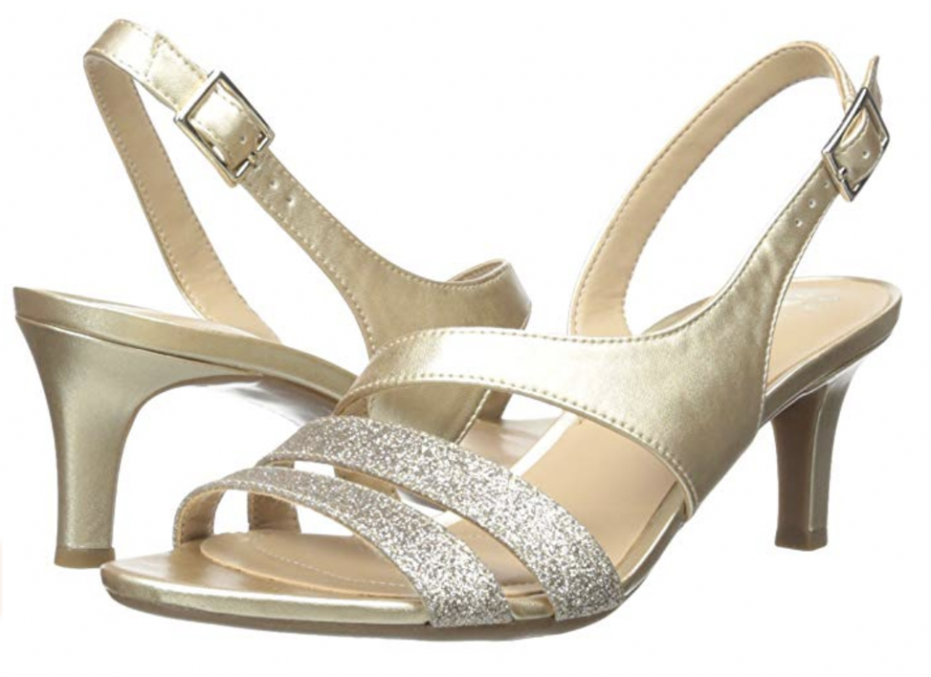 10 Best Bridesmaid Shoes That Are Actually Super Comfortable