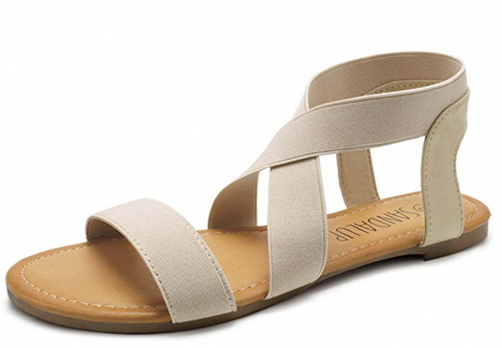 The 10 Cutest and Most Comfortable Sandals on Amazon