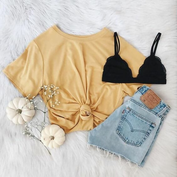 10 cute and trendy outfit ideas for teens how to look stylish