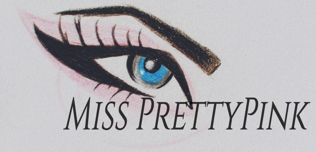 Miss Prettypink logo
