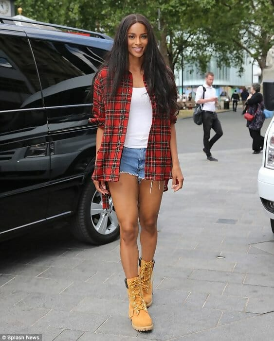 How to Wear Timberland Boots Top 35 Outfit Ideas